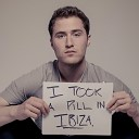 MIKE POSNER - I TOOK A PILL IN IBIZA (EXDJ R