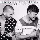 Ricky Martin Feat Maluma - Vente Pa Ca Mateo Martinez Remix