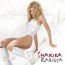 Shakira - Rabiosa (Flobers Brothers Club Mix)