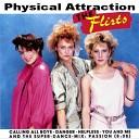 The Flirts - Dancin Madley Backwards