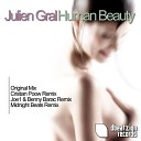 Julien Gral - Human Beauty Cristian Poow Remix