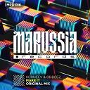 Korneev Oddeez - Make It Radio Edit