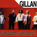 Gillan - Child In Time