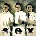 SEX - Про любовь