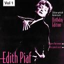 Edition Speciale Anniversaire. Birhday Edition - Edith Piaf, Vol...