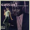 Cattin'!