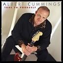 Albert Cummings - Man On Your Mind