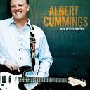 Albert Cummings - Checkered Flag
