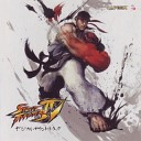 Street Fighter IV OST - Street Fighter IV Guile s theme