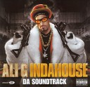 Ali G In Dahouse Da Soundtrack