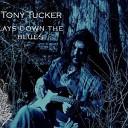 Tony Tucker - Wait For The Night To Turn Blue