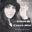 Costa Mee - Exclusive Mix for Klukva Tune January 2016 Track 09
