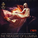 The Treasure Of Illumina: Vocal Trance