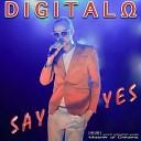 Digitalo - Say yes (2016)
