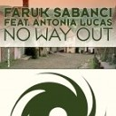 No Way Out (Incl. Airwave Remix)