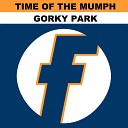 Gorky Park - EP