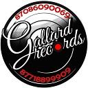 Garik - Moy rozovyi vecher new Gallard PRM Recording Studio 87086090069