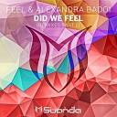 Feel Alexandra Badoi - We Are One Jordy Eley Extended Remix