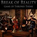BoR - Game Of Reality
