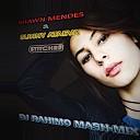 Shawn Mendes & Sunny Ataeva - Stitches (DJ RAHIMO MASH-MIX)