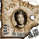 The Chronic (Re-Lit & From The Vault)