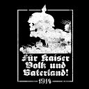 1914 - Something in the way Nirvana cover Schlacht an der Somme version