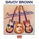 Savoy Brown - B1 Everybody Love A Drinking Man