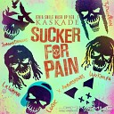 Lil Wayne, Wiz Khalifa & Kaskade - Sucker For Pain (Jenia Smile Mash Up) Ver1