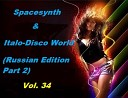 VA - SpaceSynth & ItaloDisco World Vol. 34