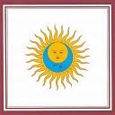 King Crimson - Exiles