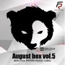 Mike Perry feat Shy Martin & Denis First & Reznikov vs Sad Panda & Stanislav Shik - The Ocean (Level & Fila Mashup)