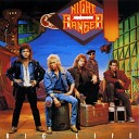 Night Ranger - Here She Comes Again