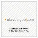 DJ Sakin - Love is a Shield Frank Kohnert Remix
