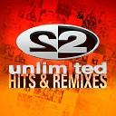 Зарубежные хиты 90 х - 2 Unlimited The real thing