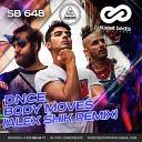 DNCE - Body Moves (Alex Shik Remix)