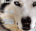 Akella Present - vol.42 -  Modern Electric Blues  CD1