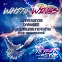 Mflex Sounds - White Wings presummer italo disco 2016