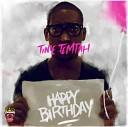 Happy Birthday EP
