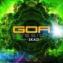 Goa Session by Skazi