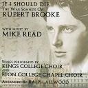 Kings College Choir - Peace