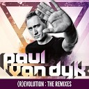 PAUL VAN DYK feat Giuseppe Ottaviani - A Wonderful Day Robert Mint Remix