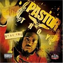 Pastor Troy - Me Actin Up