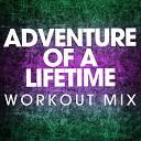 Adventure of a Lifetime - Single