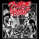 Zombie Assault - Open Grave