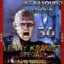 Lenny Kravitz - I Belong To You The Long Ultrasound Version