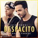 Luis Fonsi feat Daddy Yankee - Despacito Sunwalker rework