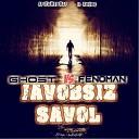Ghost 2 Round - Ghost Javobsiz Savol vs Fenoman SpRaPBattle