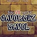 MpZick team23 2 Round - Javobsiz savol vs Solo SpRapBattle