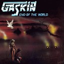 Gaskin - Just Before Dawn
