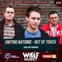Uniting Nations - Out of Touch Talyk Radio Remix